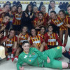 Calcio: in C femminile la Salento W.S. vince a Trani. In 2ª categoria vittoria Usd Collepasso con il S.D. Parabita