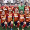 Serie C femminile: Vapa Napoli-Salento Women S. 4-3. Seconda Categoria: S.D. Parabita-Usd Collepasso 3-3