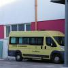 """La """"foto del giorno"""": lo scuolabus abbandonato e inutilizzato… e il """"limite di velocità"""""""