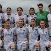 Preziosi pareggi con le capilista: in serie C Salento Women-Napoli F. 0-0; in 2ª Categoria Usd Collepasso-Melendugno 1-1