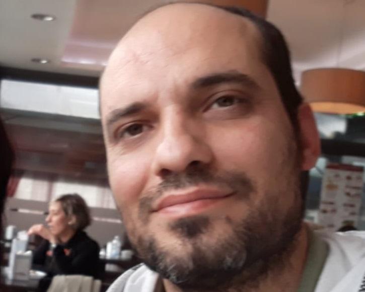Originario di Collepasso il giovane 41enne vittima di un incidente nel Torinese