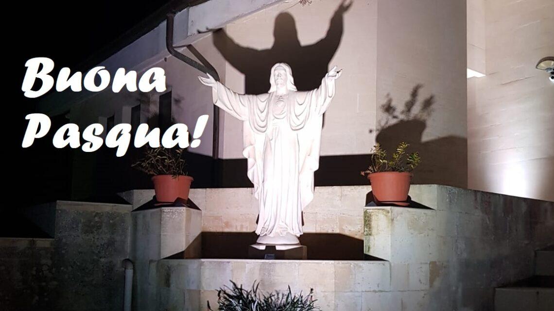 """Buona Pasqua di """"speranza""""… con """"Pasca stralunata"""" e scritti sulle tradizioni pasquali di G. Marzano"""