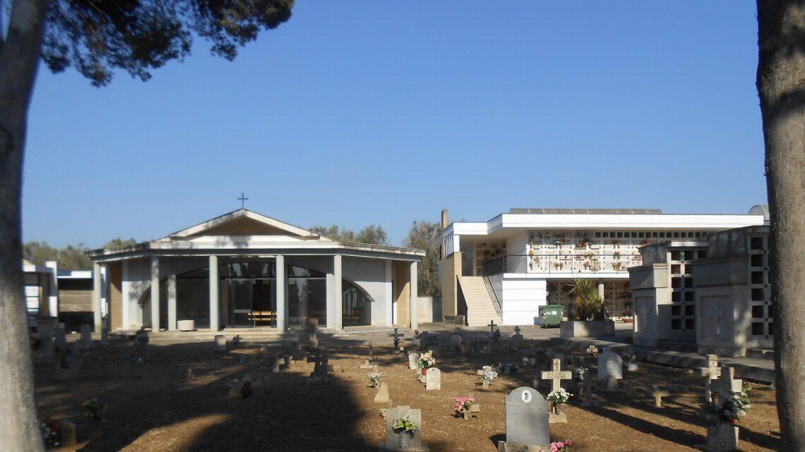 """La macabra danza elettorale sul Cimitero e l'""""Apologia della menzogna"""" di Menozzi"""