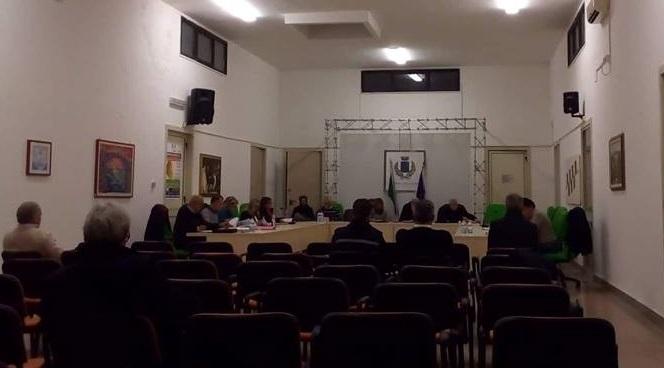 Convocato il Consiglio comunale (17 maggio, ore 17): 10 punti all'o.d.g., tra cui il bilancio di previsione