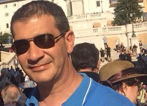 Arriva il terzo candidato sindaco (e altri verranno): è Fabrizio Mangia, 49 anni, avvocato