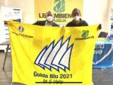 """Gallipoli conquista il riconoscimento """"5 Vele"""" di Legambiente e Touring Club"""