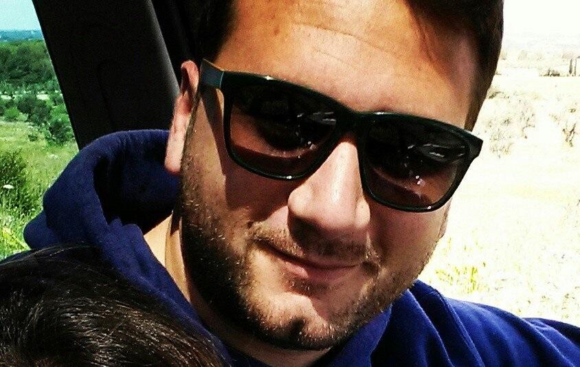 """Gianluca Longo: """"Non mi candido… tante liste… utilizzo delle associazioni per fini elettorali"""""""