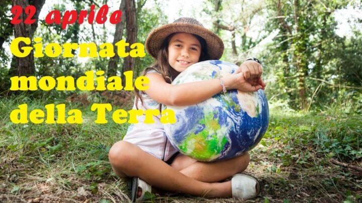 """22 aprile, Giornata Mondiale della Terra… """"Restore Our Earth"""""""