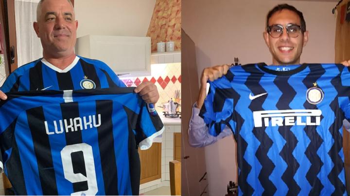 Scudetto all'Inter?!? Grazie al Mar. Zezza e a don Antonio Tondi (e anche al salentino Conte)!