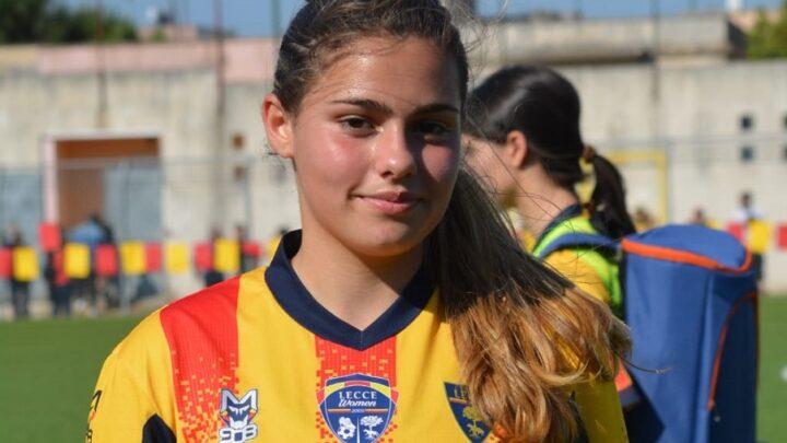 Serie C femminile: Lecce Women-Chieti 1-2