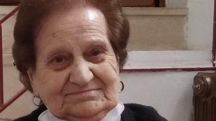Maria Guarini… 100 anni e non sentirli! Gli auguri di tutta la comunità e di Gigi D'Alessio