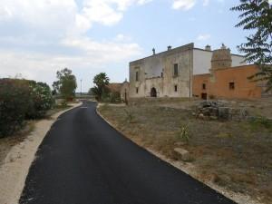Masseria Macrì