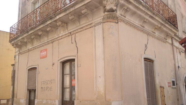 """Il """"Palazzo della vergogna"""" è tuttora in vendita"""
