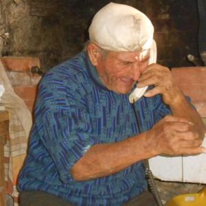 Paolo al telefono