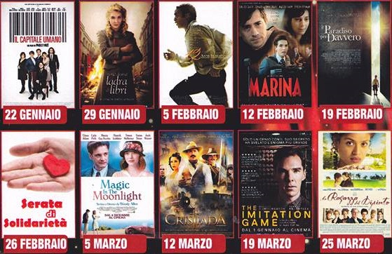 Progetto Cinema 2015 - Copia