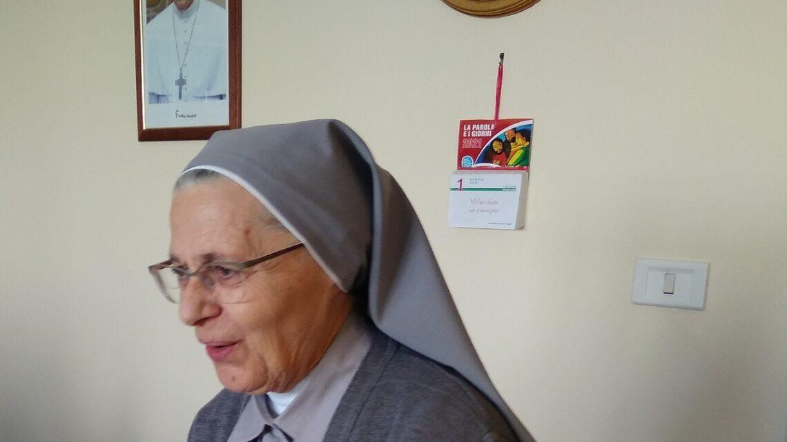 Papa Francesco e la comunità ecclesiale: 7 domande a suor Consilia
