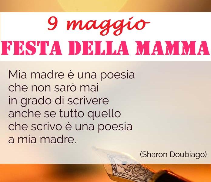 """La """"Festa della Mamma"""": un monumento alle coraggiose mamme in tempo di covid"""