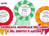"""""""La cura è una sola: libri, libri, libri"""": 23 aprile, Giornata mondiale del Libro"""