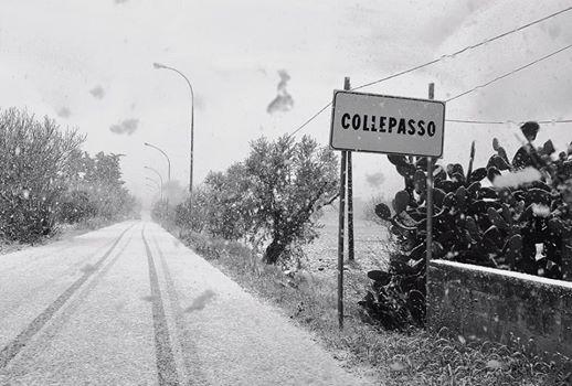 neve-collepasso